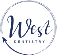 West Dentistry logo