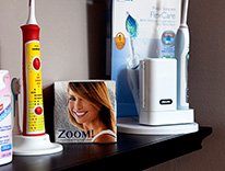 Oral hygiene products